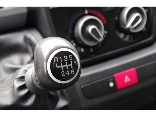 Fiat Ducato 30 2.3 MultiJet L2H1 DC 150Pk CAMERA, CRUISE, NAVI, AIRCO