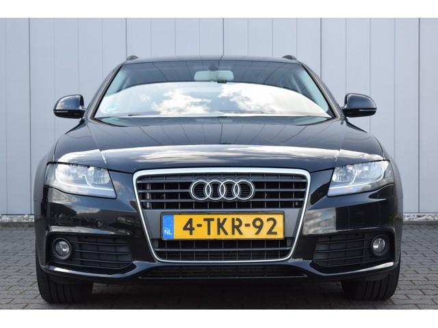 Audi A4 Avant 2.0 TDi 136pk Pro Line Full Map Navi, ECC, Trekhaak, Telefonie, Volledig Onderhouden!!
