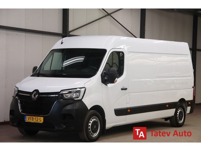 Renault Master T35 2.3 dCi 150 L3H2 NAVIGATIE AIRCO CRUISE CONTROL