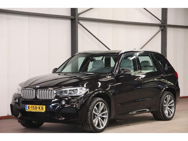 BMW X5 xDrive40e High Executive M-SPORT EX BTW