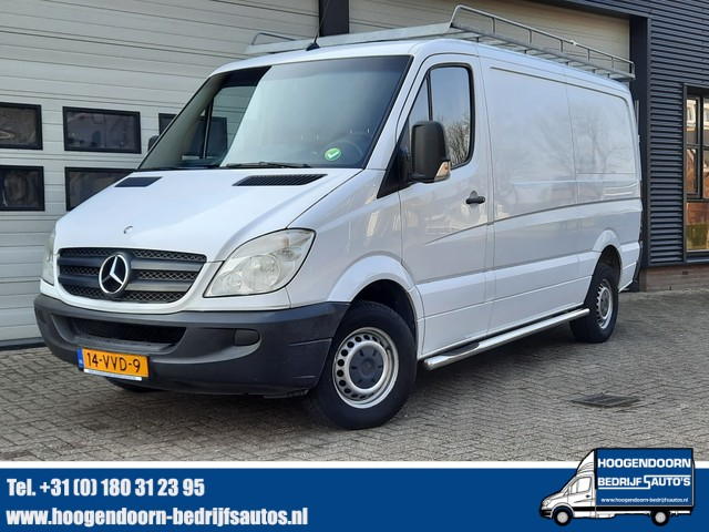 Mercedes-Benz Sprinter 213 CDI L2H1 Airco - Imperiaal - Trekhaak