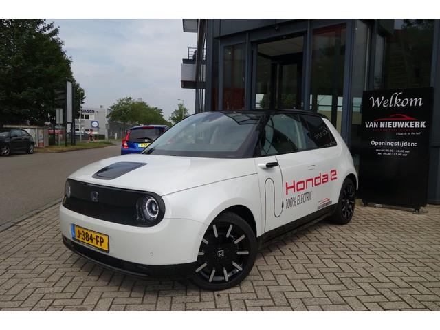 Honda E Electric 154pk Advance 17'' Subsidie Mogelijk EXCL BTW €23.885