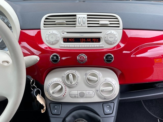 Fiat 500 1.0 TWINAIR POPSTAR 1e EIG. LMV NL-AUTO +WINTERBANDEN