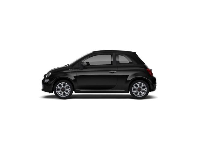 Fiat 500C Hybrid Sport Apple Carplay *Private Lease 308,-*