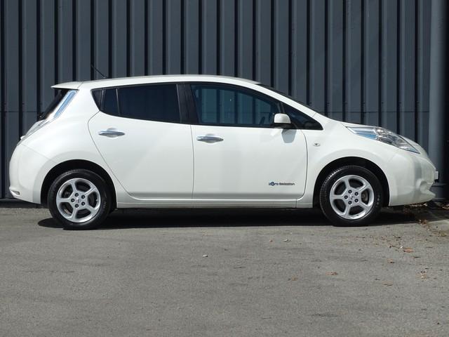 Nissan Leaf Acenta 24 kWh | Navi | Camera