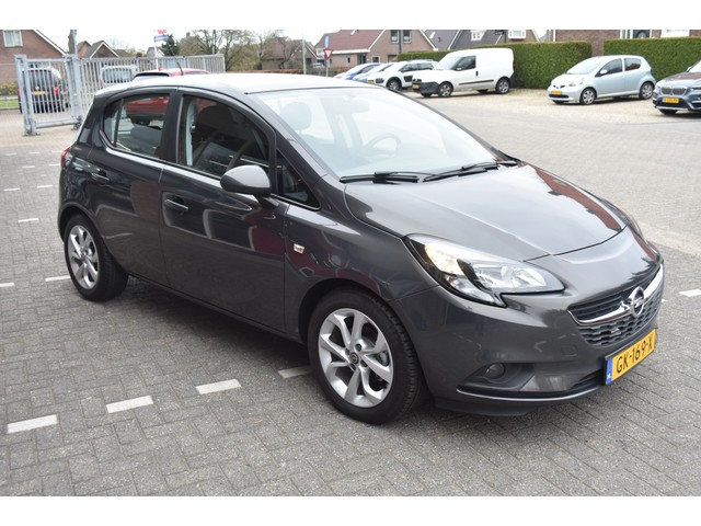 Opel Corsa 1.4 Edition Aautomaat  Cruise Control