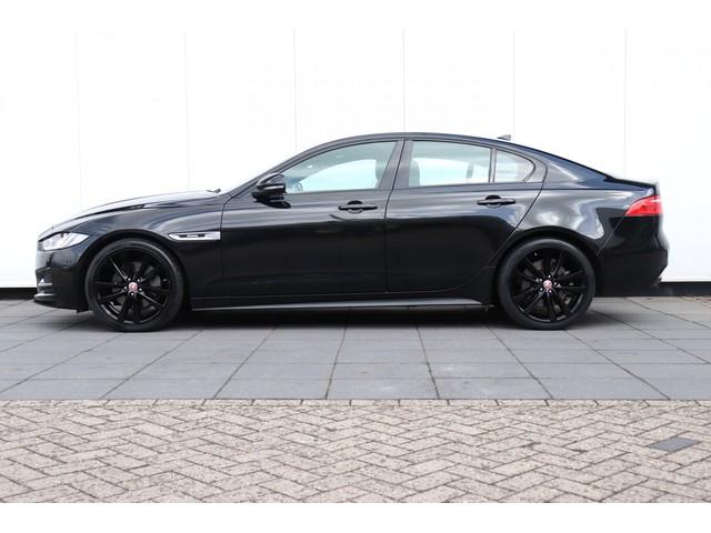 Jaguar XE 2.0 Portfolio | 241 PK | NAVI | CAMERA | LEDER | MERIDIAN |
