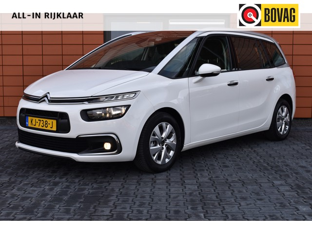 Citroen Grand C4 Picasso 1.6 BlueHDi Business 7 Persoons