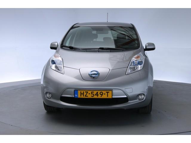 Nissan Leaf Tekna 24 kWh [ navigatie ] Ex BTW