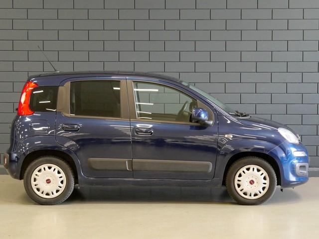 Fiat Panda 0.9 TwinAir Lounge   AIRCO  