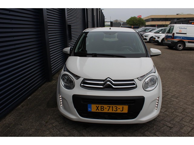 Citroen C1 1.0 VTi 68PK 5D Feel |AIRCO|BLUETOOTH|5DEURS|