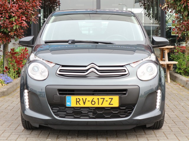 Citroen C1 1.0 e-VTi Feel AIRCO CRUISE CONTROL LED