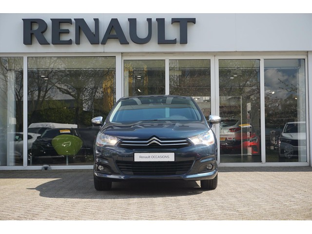 Citroen C4 1.6 VTi 120pk Collection