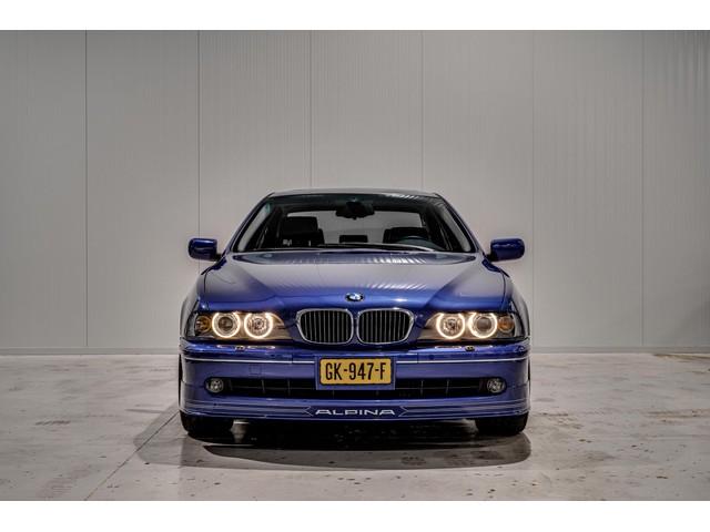 Alpina B10 4.6 V8