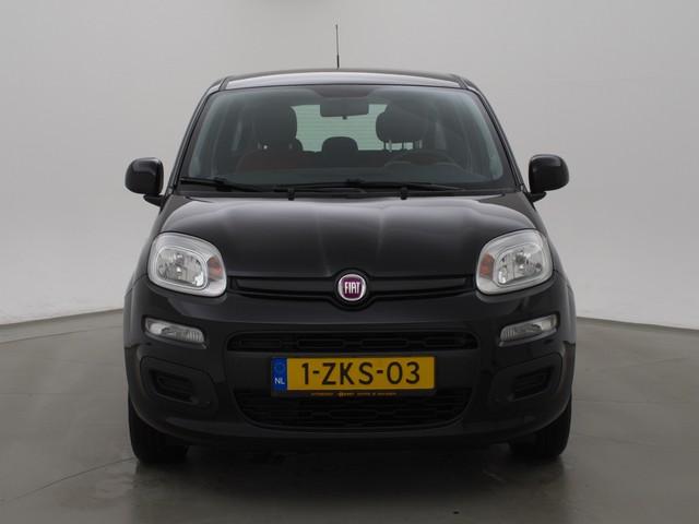 Fiat Panda 0.9 TWINAIR EDIZIONE COOL + AIRCO