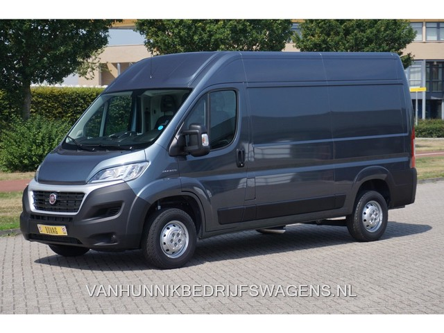 Fiat Ducato 33 2.3 140PK L2H2 Airco Cruise PDC!! NR. 660