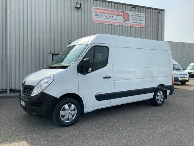 Renault Master T33 2.3 dCi L2H2 Eco Airco ,Cruise ,3 Zits