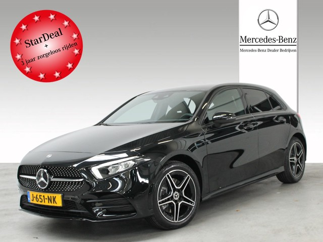 Mercedes-Benz A-Klasse 250 e Business Solution AMG Limited Automaat *Stardeal*