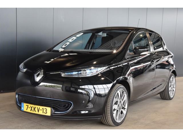 Renault ZOE Q210 Zen Quickcharge 22 kWh €2000 Subsidie Mogelijk!