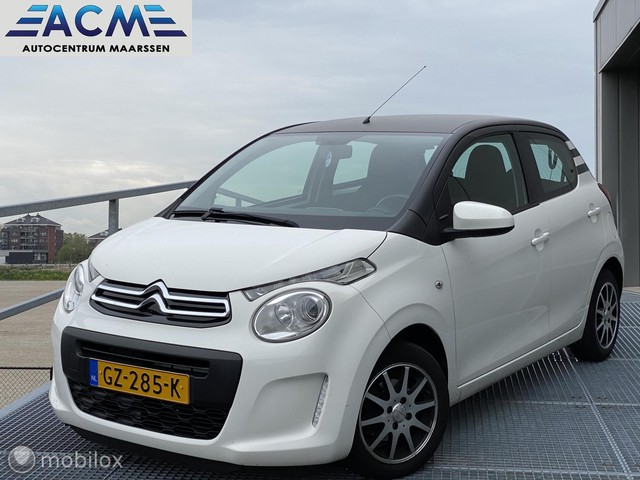 Citroen C1 1.0 e-VTi Airscape Shine