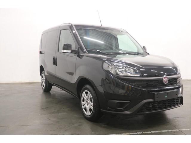 Fiat Doblo Cargo 1.3 MJ L1H1 SX | NU €3334,- VAN MOSSEL VOORDEEL! MEERDERE KLEUREN OP VOORRAAD!