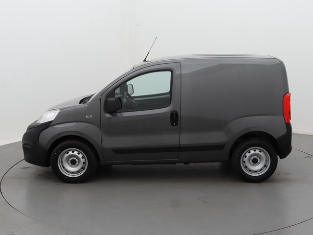 Fiat Fiorino 1.3 MJ Basis | Airco | Metallic Lak |