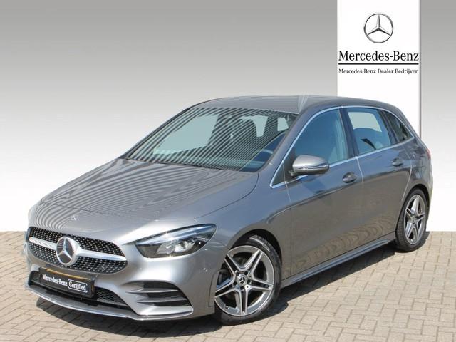 Mercedes-Benz B-Klasse 180 Business Solution AMG