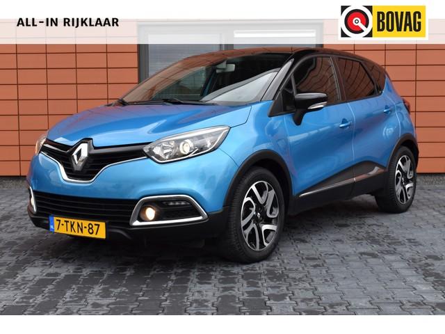 Renault Captur 0.9 TCe Dynamique Navigatie Clima