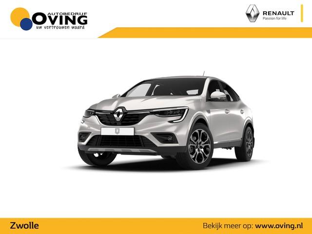 Renault Arkana Intens SUV   Automaat