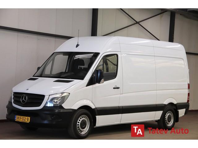 Mercedes-Benz Sprinter 313 2.2 CDI L2H2 AIRCO TREKHAAK
