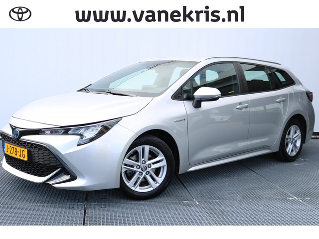 Toyota Corolla Touring Sports 1.8 Hybrid Active, Navi, Apple Carplay