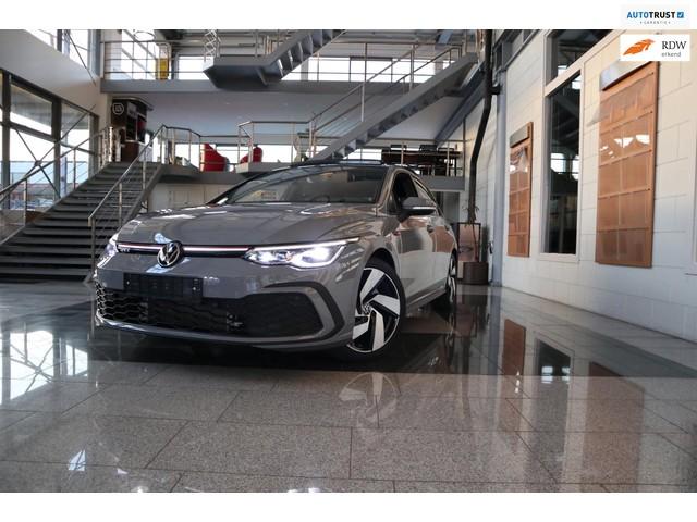 Volkswagen Golf 2.0 TSI GTI | 245 PK | PANO | LED | DSG | SFEERVERLICHTING