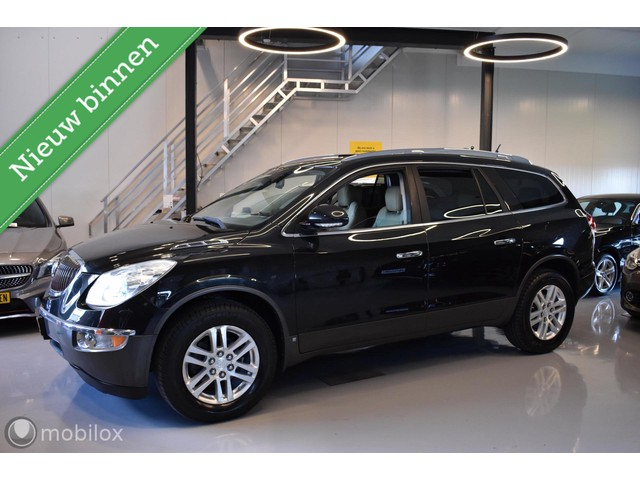 Buick Enclave AUTOMAAT CAMERA NAVI 7 PERSOONS ETC.!