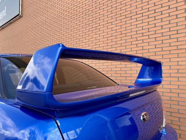 Subaru Impreza 2.5 WRX | Origineel Nederlands | Eerste Lak! | 230 PK! | Airconditioning | Xenon | 17 Lichtmetaal | Elektrische Ramen | Elektri