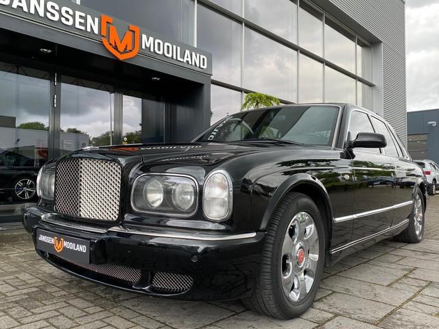 Bentley Arnage 6.8 V8 T Red Label 2002 km 35.146