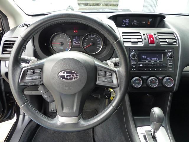Subaru XV 2.0i 150pk Automaat Luxury AWD Camera