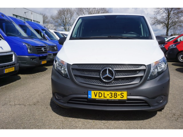 Mercedes-Benz Vito 111 CDI L3H1 **Garantie 11-2021**Extra Lang