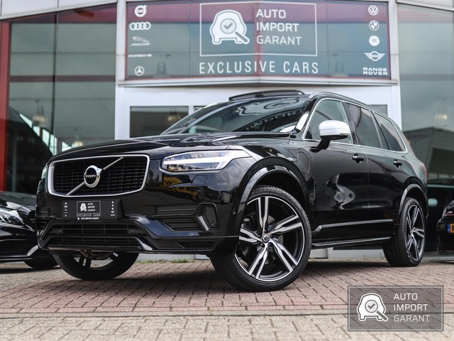 Volvo XC90 2.0 T8 TWIN ENGINE INSCRIPTION 7 PERS AWD AUT