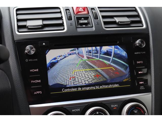 Subaru XV 1.6 AUTOMAAT 5DRS INTRO AWD Clima | Xenon | 17 Inch Lm |
