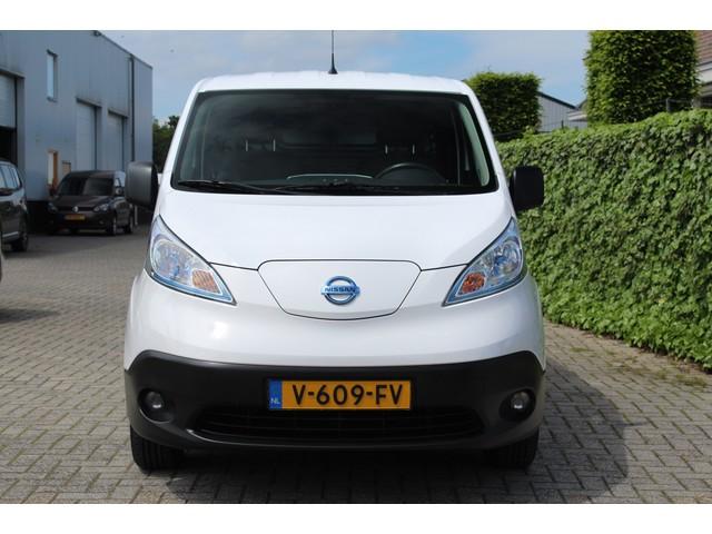 Nissan E-NV200 Business 100% Elektro | vol opties |