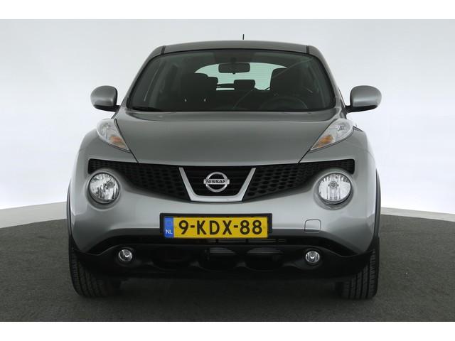 Nissan Juke 1.6 Acenta AUTOMAAT [ clima lm velgen ]
