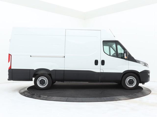 Iveco Daily 35S14 Hi-Matic Automaat L2H2 | 3500Kg Trekgewicht | Airco | Cruise