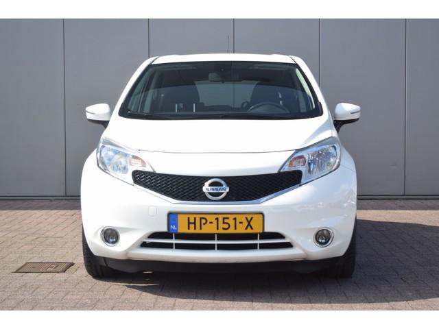 Nissan Note 1.2 Acenta Navi Mistl Lm15'' Keyless Climate Navi Cruise Elekramen