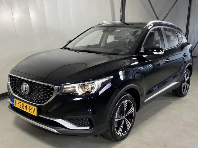 MG ZS EV Luxury €2000 Overheidsub. Part.*ZIE TEXT*PANO*