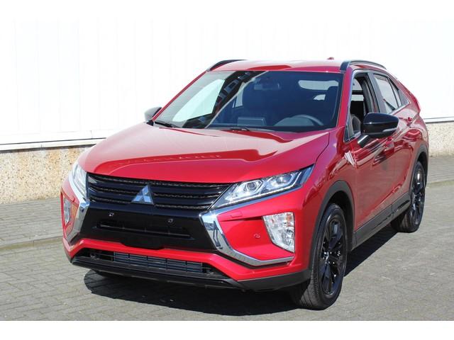 Mitsubishi Eclipse Cross 1.5 DI-T 163pk 2WD CVT Black Edition