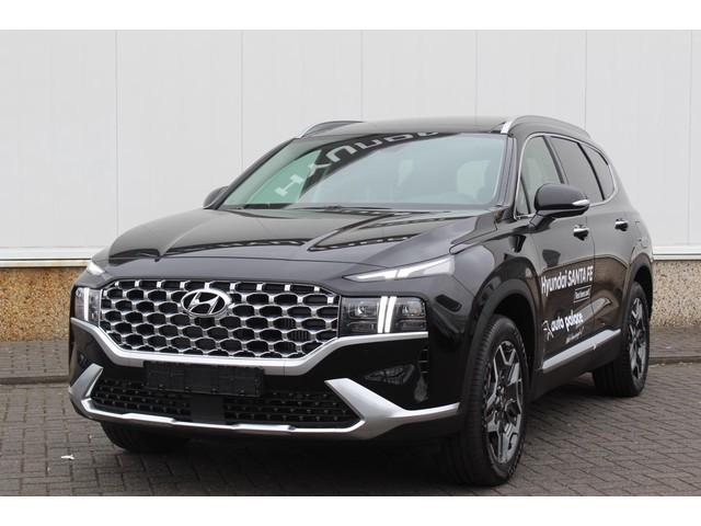 Hyundai Santa Fe New 1.6 T-GDi HEV 230pk Aut. Premium Sky 7 Zitter