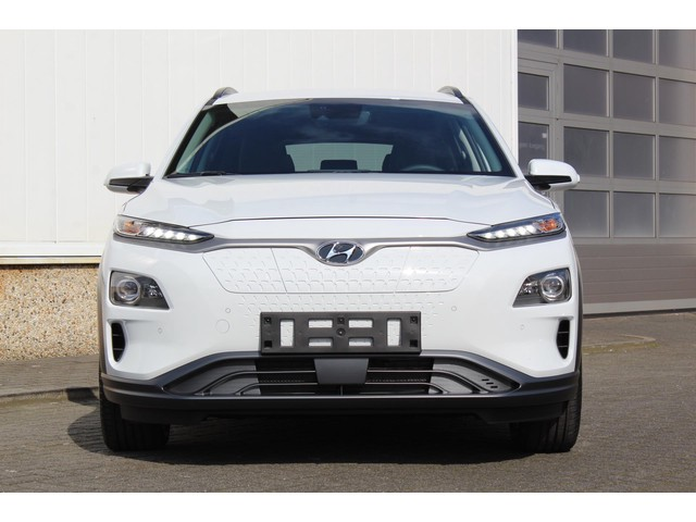 Hyundai Kona EV 204pk 2WD Aut. Premium   8% bijtelling € 4.690 VOORDEEL