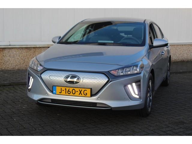Hyundai IONIQ EV 136pk Aut Premium 8% BIJTELLING | DIRECT LEVERBAAR