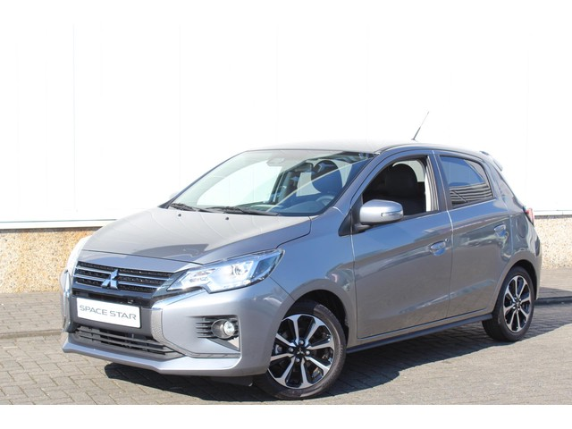 Mitsubishi Space Star 1.2 MIVEC ClearTec AS&G 80PK CVT INSTYLE