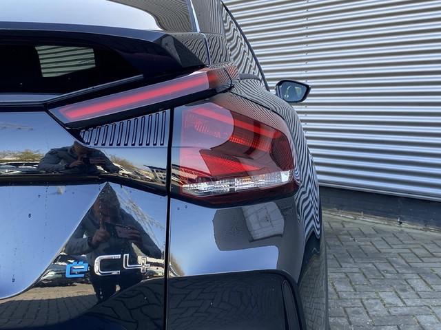 Citroen C4 New Shine Elektrisch NAVIGATIE | CAMERA ACHTER |